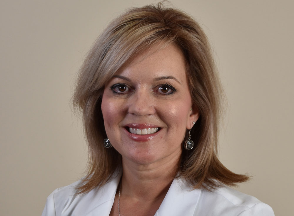 Laurie COllins, APRN, Dedman Primary Care
